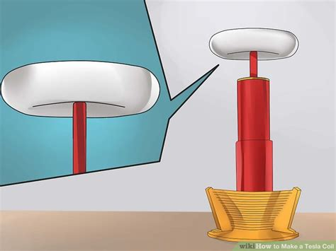 how to make a tesla how to make a tesla coil 13 steps with pictures wikihow