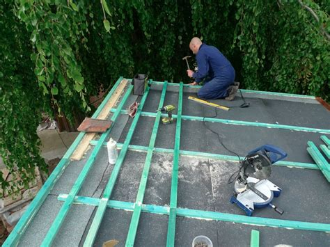 Dach Und Decke by Gartenhaus Dach Und Decke And Urbans O Mat