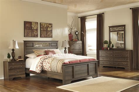 ashley bittersweet bedroom set retail benefits b219 bittersweet 5pc1