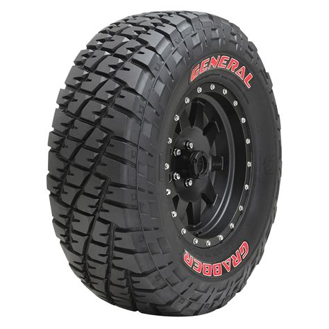 general grabber letter general tire grabber letter grabbing the road with sears 1256