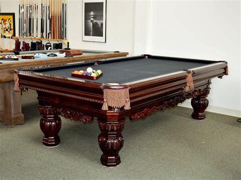 billiard table vs pool table olhausen vs brunswick pool tables robbies billiards