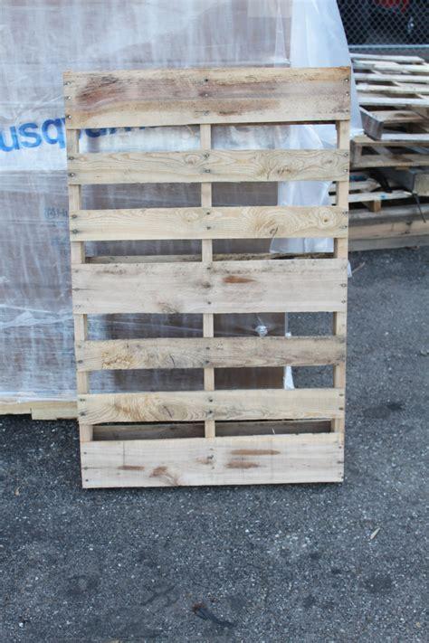 free wood pallets 6 simple tips to find free pallets and reclaimed materials world garden farms