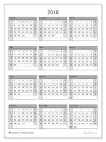 Calendario 2018 Para Imprimir M 225 S De 25 Ideas Incre 237 Bles Sobre Calendario 2018 En