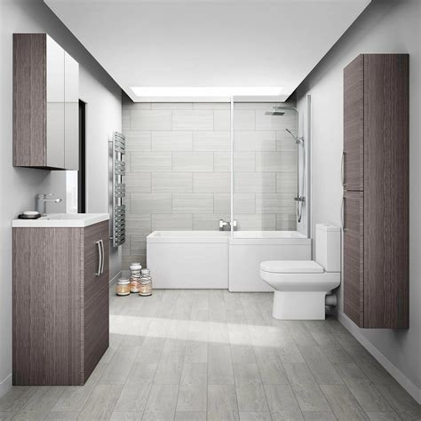 Grey Bathroom Ideas by The Ultimate Guide To Grey Bathrooms Plumbing