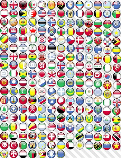 flags of the world gifts pin de banderas de todos los paises banderas de todo el