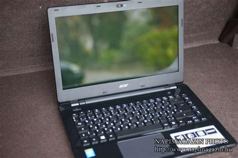 Laptop Acer Aspire E14 E5 471 3g5d acer aspire e14 e5 471 teszt techaddikt