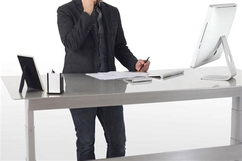 make a standing desk how a standing desk can make your team more productive