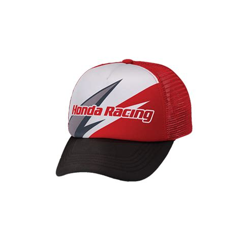 Topi Trucker Honda Win Indonesia 4 topi honda racing bmspeed7 com 187 bmspeed7