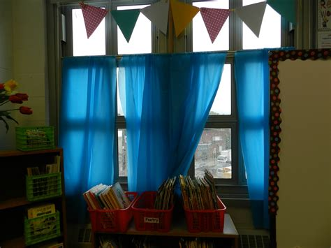classroom curtains teaching fashionista a peek inside the classroom