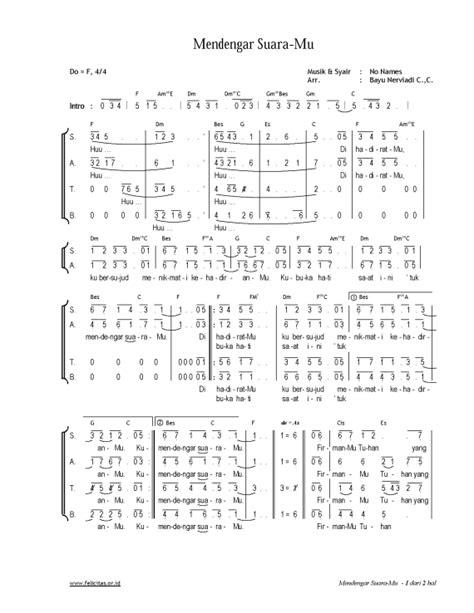 lagu terima kasih guruku lirik acord partitur lagu antar bacaan madah liturgi