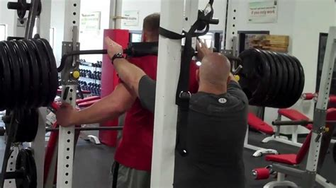 jj watt bench max jj watt nx level pure power youtube