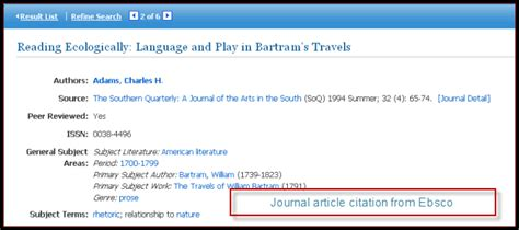 footnote format journal article how to cite in text citation chicago style quotes