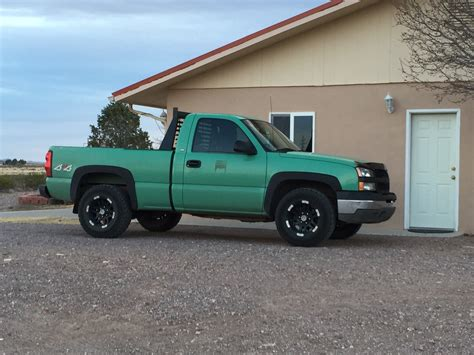 Green S Toyota Service Forest Service Truck I Bought With Relatively Low