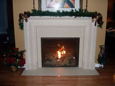 New Fireplace Mantel by New Yorker Cast Fireplace Mantel Mantle