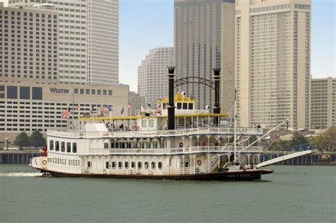 river boat tour new orleans prices creole queen historical river cruise tour like local