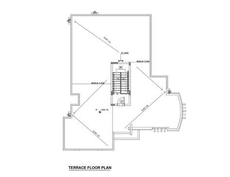 floor plans free download three bed room middle east type floor plan free download