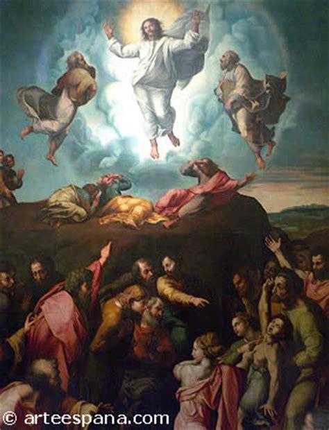 imagenes de obras artisticas del renacimiento rafael sanzio