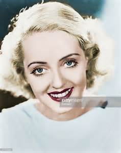 bette davis getty images