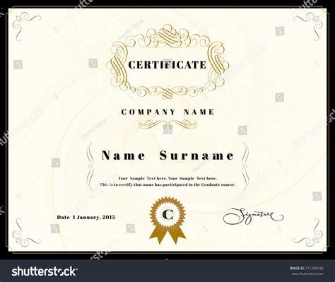 design certificate of appreciation online certificate appreciation design template element emblem