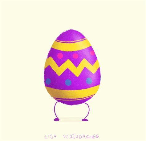 dancing easter eggs gifs find share on giphy