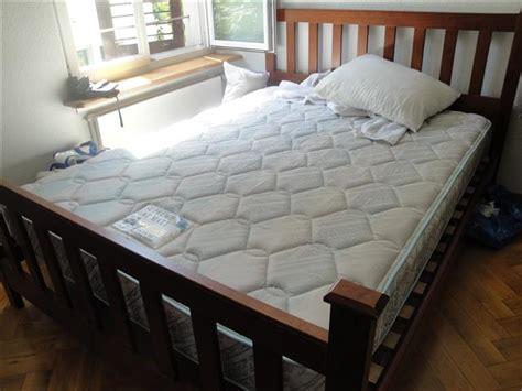 queen size bed for sale for sale queen size bed and mattress english forum