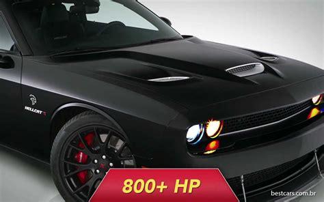 Dodge Challenger Sweepstakes - dream giveaway faz dodge challenger hellcat de 816 cv best cars