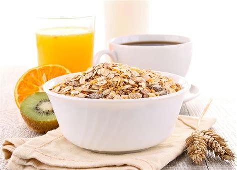 una buona alimentazione fai una buona colazione io vivo leggero