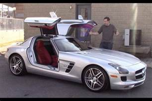 here s why the mercedes sls amg is still worth