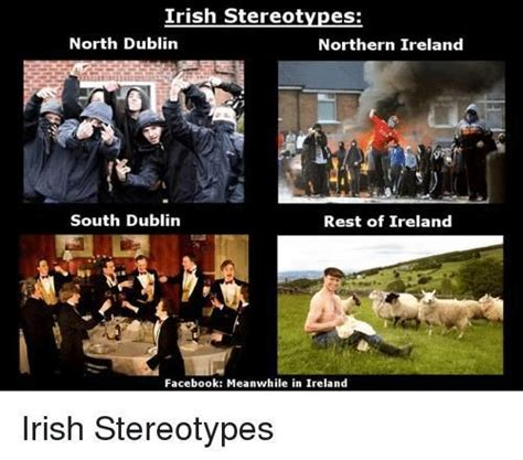 Irish Memes - irish stereotypes irish memes irish pictures old and