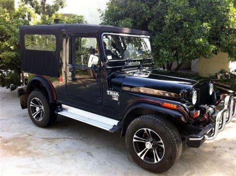 mahindra thar price car prices mahindra thar mahindra thar price review