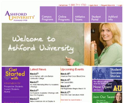 Ashford Mba Accredited by Ashford Edu Ashford Top Accredited