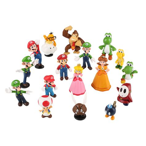 Bros Mini buy wholesale characters mario from china