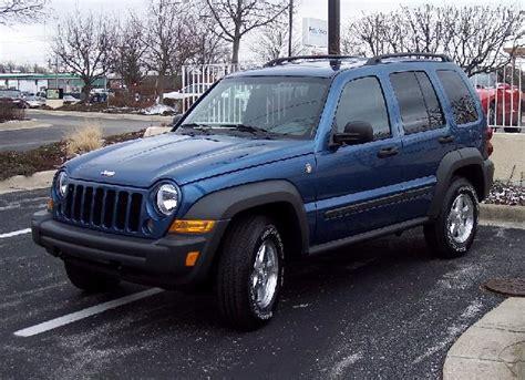 diesel jeep liberty 2006 jeep liberty diesel