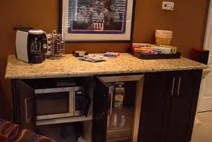 kitchen snack bar ideas create your own self serve coffee bar remodelaholic
