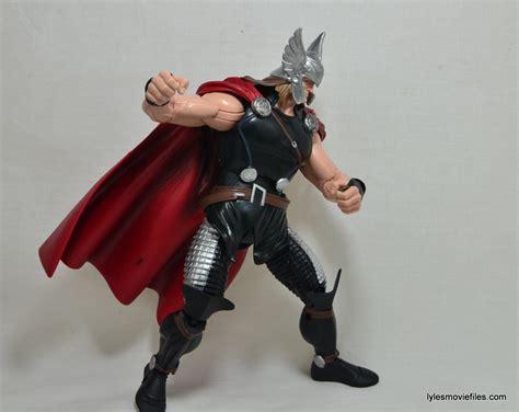 Marvel All Figure thor marvel legends figure review