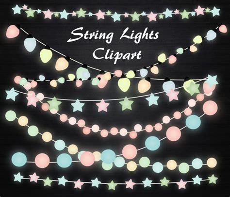String Lights Clipart String Lights Clip Art Lights Clipart String Lights Clipart