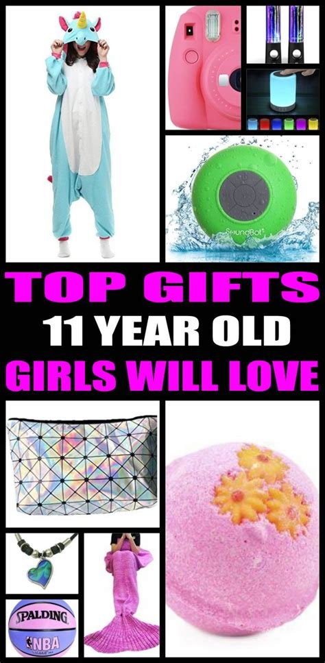 gifts for 11 year old tomboys best 25 best birthday gifts ideas on gifts for best friends birthday present ideas