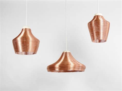 copper pendant copper pendant l studio lorier