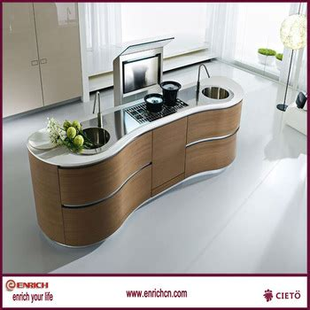 curved kitchen cabinets modern curved kitchen cabinet doors buy modern curved