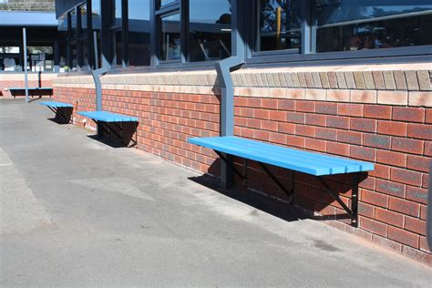 primary school benches primary school benches 28 images recycled plastic