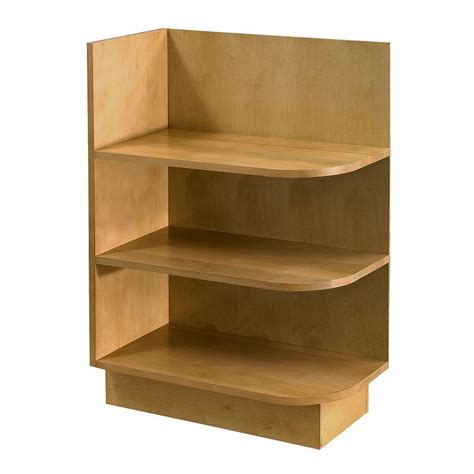 open shelf home decorators collection 6x36x12 in newport assembled