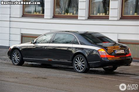 car owners manuals for sale 2012 maybach 62 navigation system maybach 62 s zeppelin 25 august 2012 autogespot