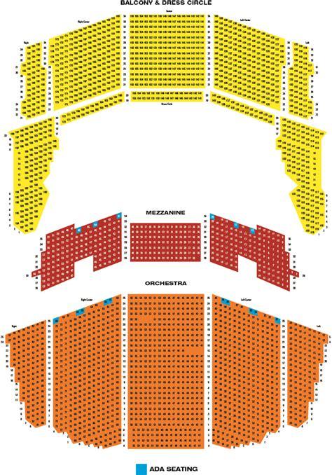 queen elizabeth theatre theaters broadway  vancouver