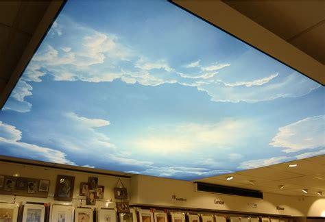 plameco spanndecken spanndecke himmel