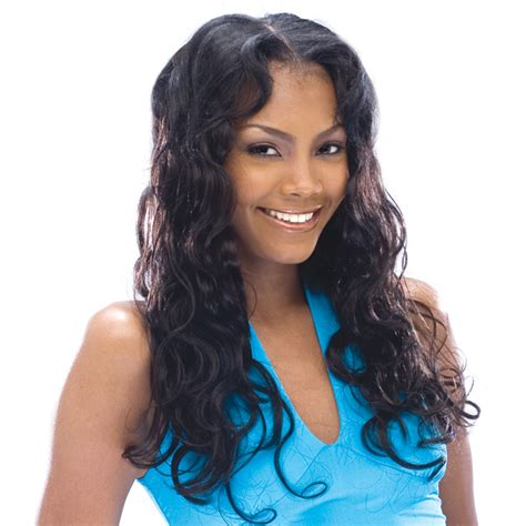 show pic of body wave wwave hair style weave human hair body wave triple weft hair extensions