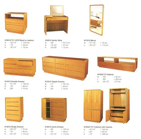 Bedroom Furniture Pieces Names | bedroom furniture names in english design accessories