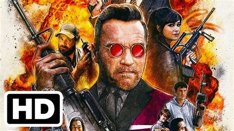 Watch Killing Gunther 2017 Full Movie Killing Gunther Trailer 1 2017 Youtube