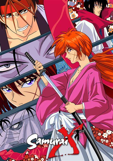 Samurai X 5 samurai x images colection pictures stock hd