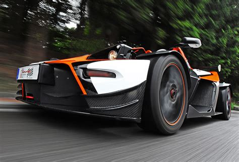 Ktm Crossbow Rr Price Wimmer Unveiled 1300hp Ktm X Bow Racecar Trio Extravaganzi