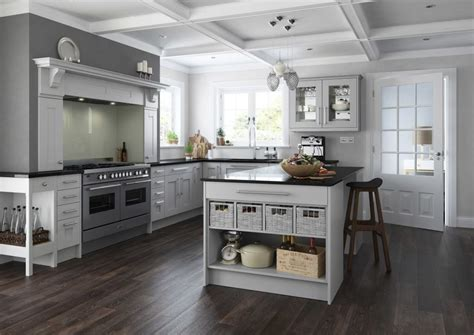 What Is The Best Paint For White Cabinets British Kitchens Mereway Kitchens Montana Kitchens